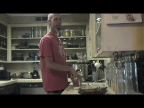Beyond Raw Food (11): Part 1 of Multi Part Episode with kEyTh all day