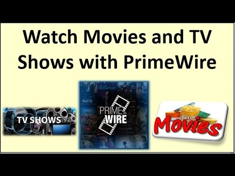Kodi – Stream Movies and TV Shows with 1Channel Primewire, a Super Simple Setup Guide