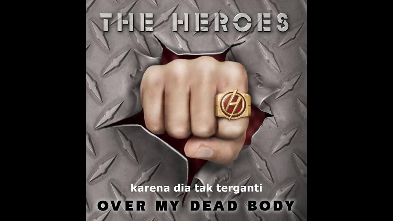 Download OMDB (Over My Dead Body) [ Lirik ] - The Heroes Band MP3 Gratis