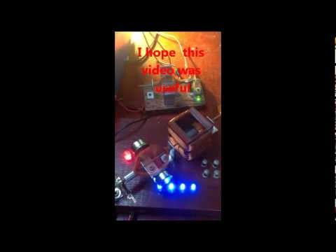 How to make my electric motor by Rose