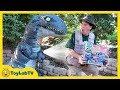 Giant Life Size Raptor Blue Dinosaur From Jurassic World Fallen Kingdom Tomy Dinosaurs Toy Playset