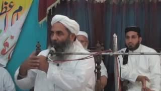 Imam Bukhari Ke Ustad Imam Abu Hanifa Ke Shagird,Molana Muhammad Ilyas Ghuman