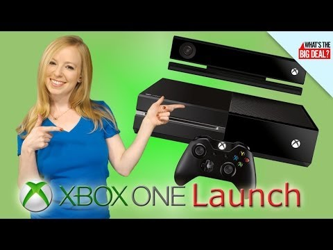 Xbox One Launch: On the Front Lines