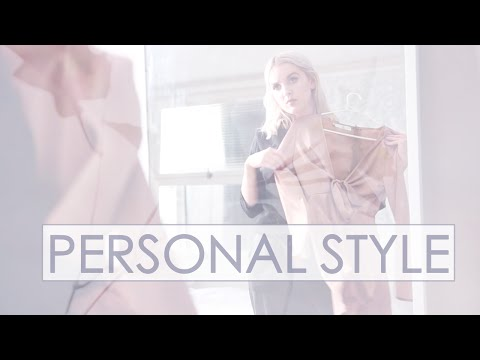How to Define your Personal Style - Step by Step Guide xoxo
