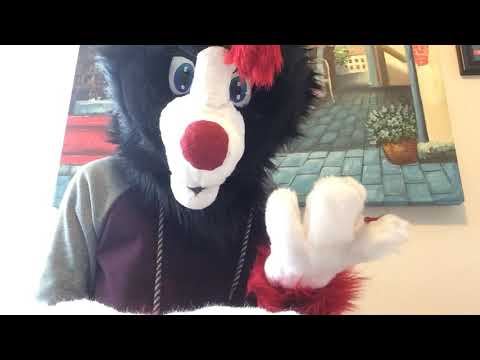 Cardboard fursuits can kill you. Literally. (IMPORTANT)