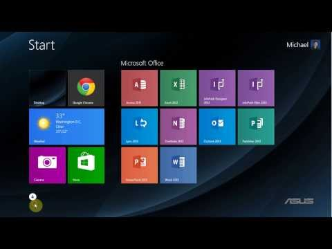 How to Turn Off Start Menu  Windows 8 1