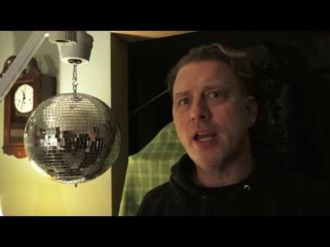Lighting Ideas - Mirror Ball Tight Set Up Solutions