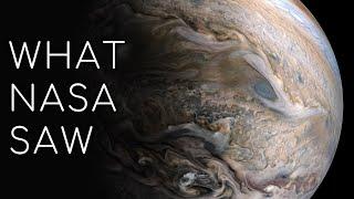 What has NASA