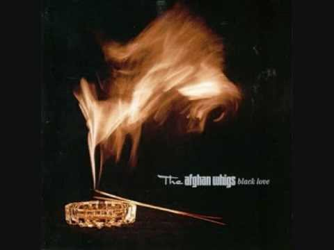 The Afghan Whigs cover TLC's 'Creep'