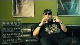 OG Louie XIII Tells the Story Behind His Iconic Strain | SEED TO STRAIN