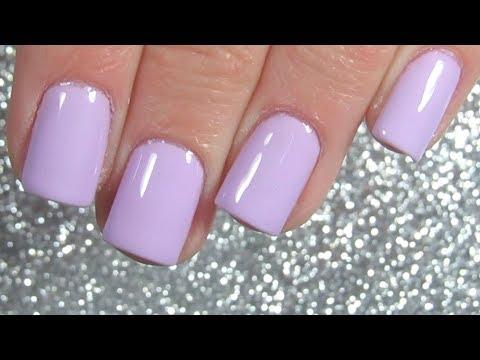 One Step Gel Manicure