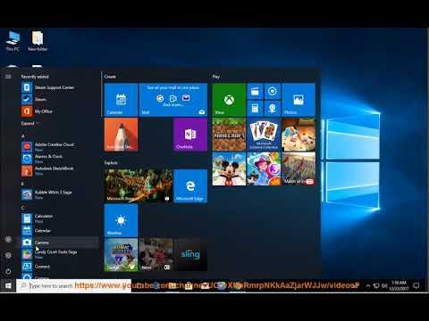How to Uninstall Steam on Windows 10 Fall Creators Update?