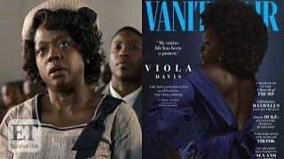 Viola Davis Explains Why She Regrets Starring In 'The Help'