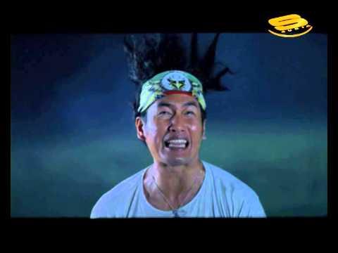 Movie: Zombi Kampung Pisang