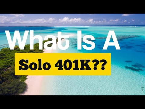What Is a Solo 401K Horizon Trust (505)847-4019