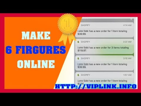 How To Make 60 - 600 Dollars Fast | How To Make 6 Figures Online A Year