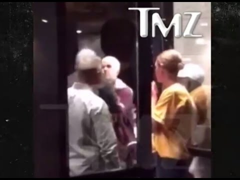 Justin Bieber Cleveland Fight Video + My Thoughts