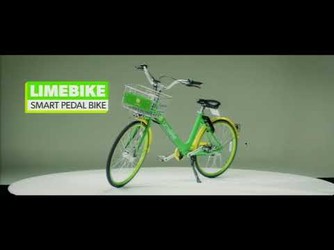 50 Markets in 10 Months: LimeBike's Impact