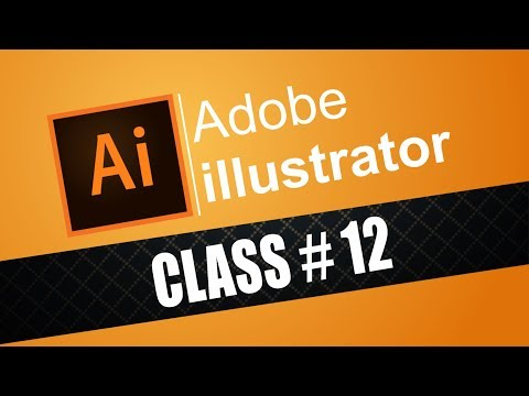 Adobe illustrator cc 2017 Experiment Course Part# 12 Best Tips by AS GRAPHICS