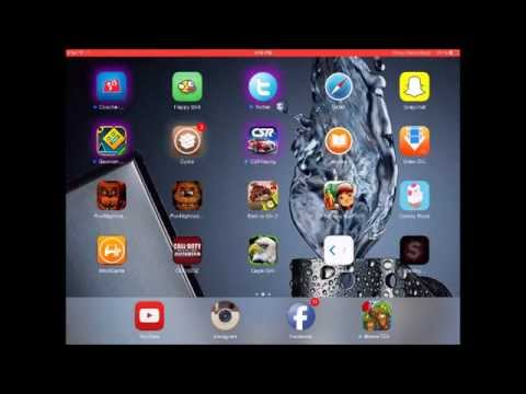 Cydia how to download free apps (easy) ios 8