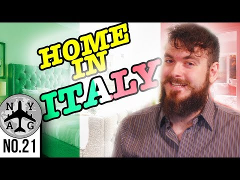 How to rent an apartment in Italy ( Overview )