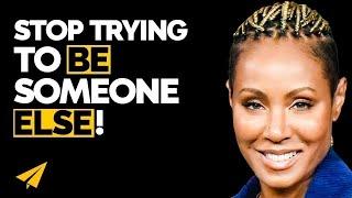 Download Jada Pinkett-Smith's Top 10 Rules For Success (@jadapsmith) Video