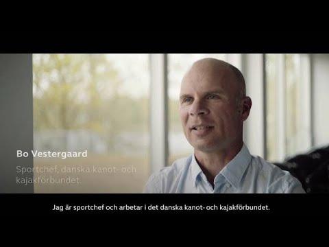 ReSound LiNX 3D testimonial: Bo Vestergaard (long version)