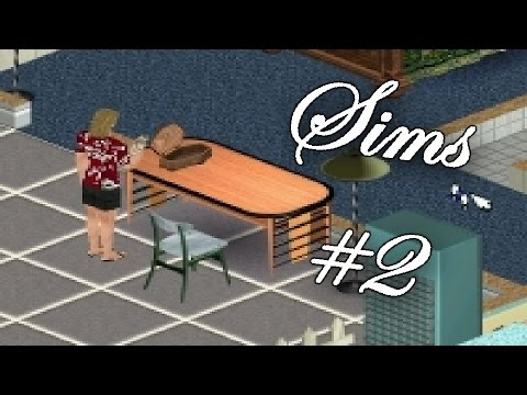 VOODOO DOLLS?! - The Sims [02]