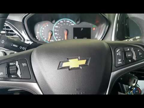 Chevy spark with code 59 on dash display