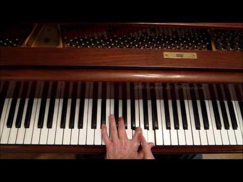 Essential Minor Scales: Harmonic Minor Modes (pt 2) :