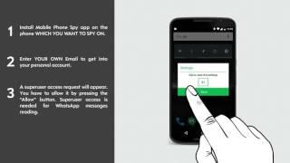¿Quieres saber cuáles son las mejores aplicaciones para espiar celulares?