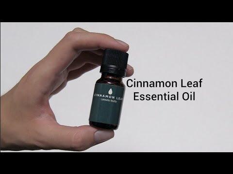 Aroma Transport - Cinnamon Leaf
