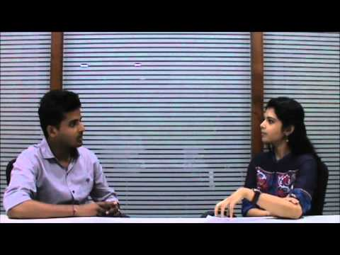 HR Executive - Nafisa Shaikh Interview