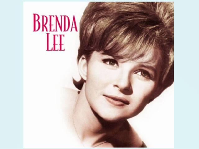 Brenda Lee - Blueberry Hill