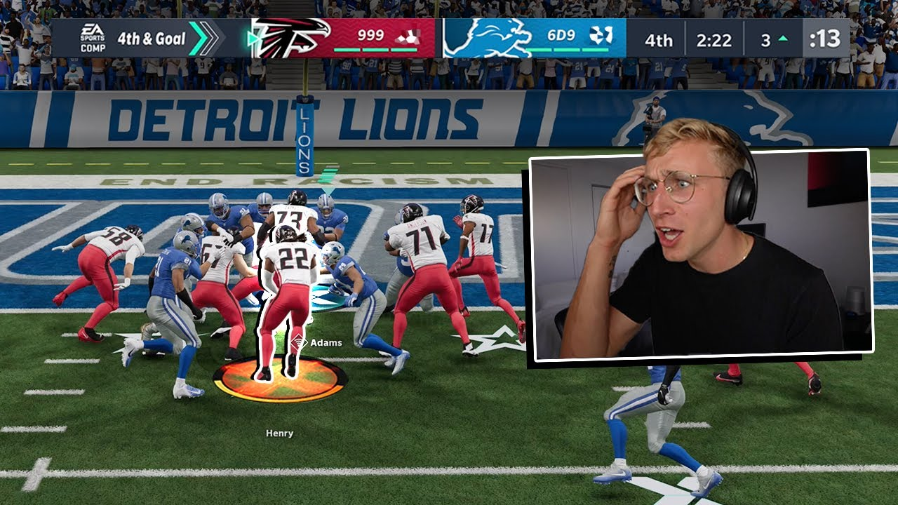 The GREATEST Goal Line Stand..! Wheel of MUT! Ep. #62