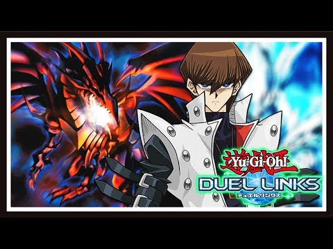 Yu-Gi-Oh! Duel Links: FULL RED-EYES BLACK DRAGON COMBO! Ranked PvP Gameplay!