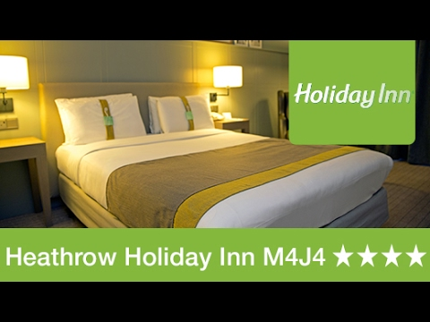 Heathrow Holiday Inn M4J4 Hotel | Holiday Extras
