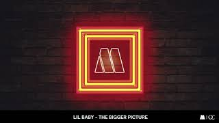Lil Baby - The Bigger Picture (Visualizer)