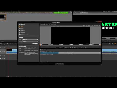 Making Professional DVDs: Part 1 - MP4 to DVD Format (FREE)