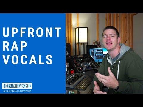 Download Upfront Rap Vocals