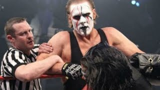 10 Times Wrestlers Visibly Hated Their Matches
