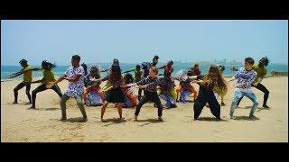KIDS UNITED - Mama Africa feat. Angélique Kidjo et Youssou NDour (Clip officiel)