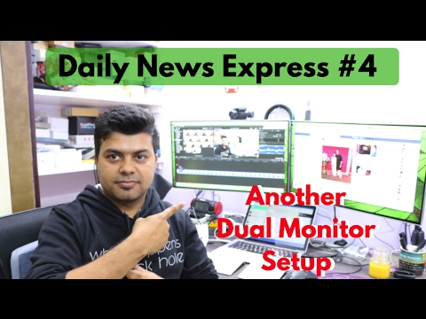 DNE #4 Moto Sale, New Nokia 3310 Leaked, HTC U Coming To India, Exynos on Samsung S8 India | Gadgets
