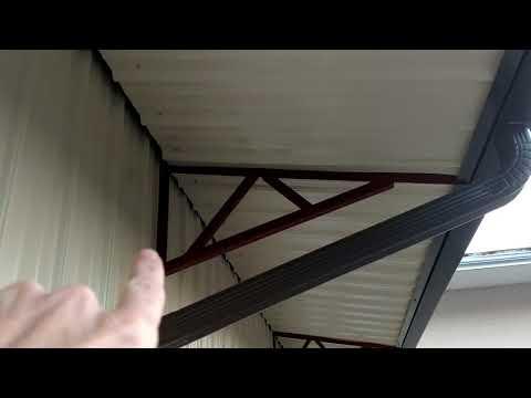 Snoot Steel Truss/ Bestbuildingkit.com