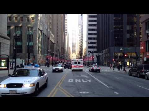 Road Rage Accident Lawyer In Chicago