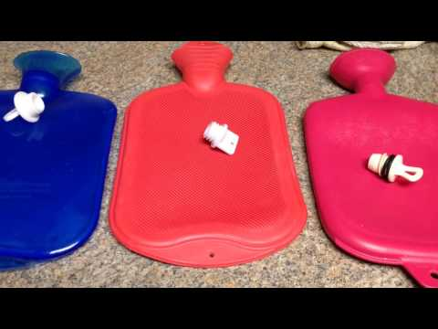 Review on Hot Water Bottles