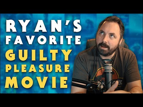 Filming Without a Permit & Ryan's Favorite Guilty Pleasure Movie