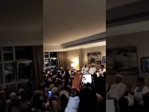 Ceramah Terbaru Habib Rizieq Di Madina, Saudi Arabia