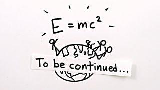 E=mc² is Incomplete