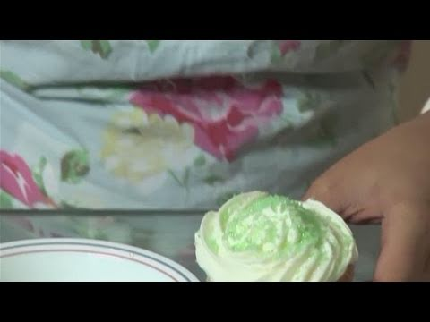 How To Prepare Sugar Sprinkles